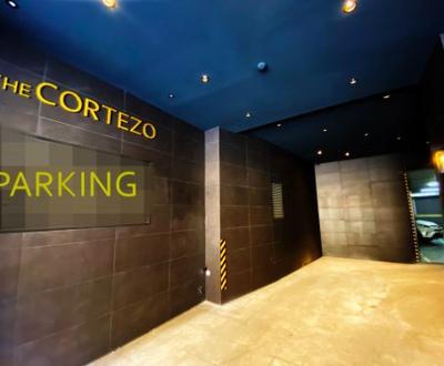 Apartment Cortezo Hotel