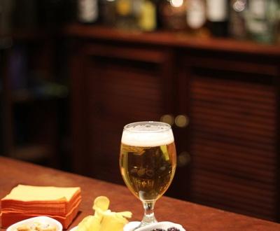 Bar Cortezo Hotel