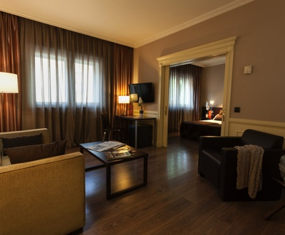 Junior Suite Cortezo Hotel